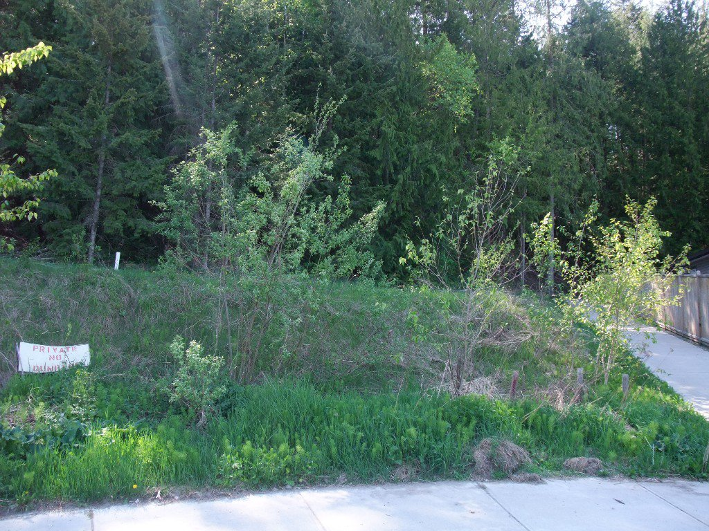 Photo 6: Photos: 4530 NE 72 Avenue in Salmon Arm: Canoe Land Only for sale : MLS®# 10111581