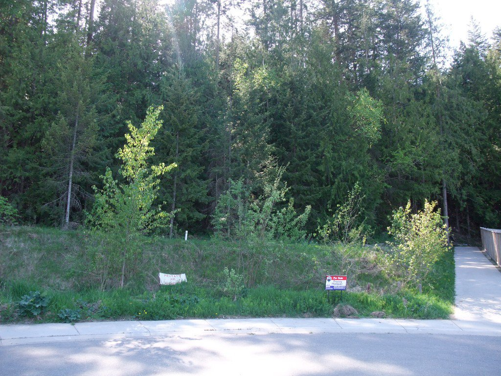 Photo 13: Photos: 4530 NE 72 Avenue in Salmon Arm: Canoe Land Only for sale : MLS®# 10111581