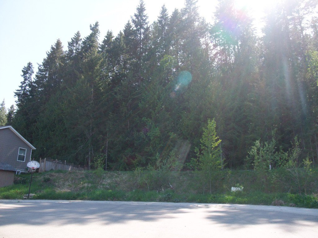 Photo 4: Photos: 4530 NE 72 Avenue in Salmon Arm: Canoe Land Only for sale : MLS®# 10111581