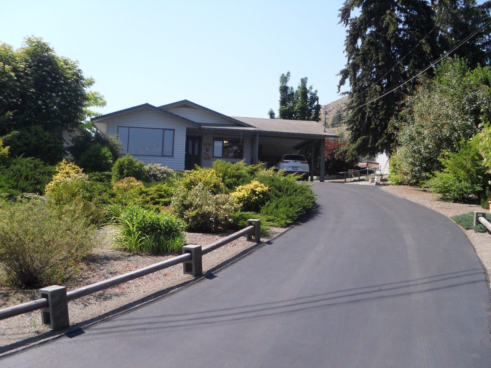 Main Photo: 893 A GREENACRES RD in KAMLOOPS: WESTSYDE House for sale : MLS®# 146710