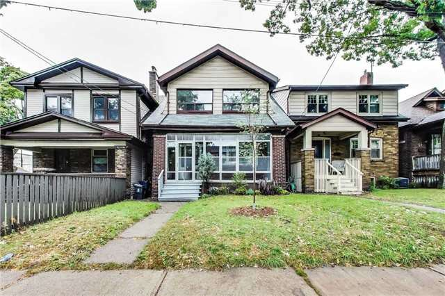 Main Photo: 48 Keystone Ave. in Toronto: Freehold for sale : MLS®# E4272182