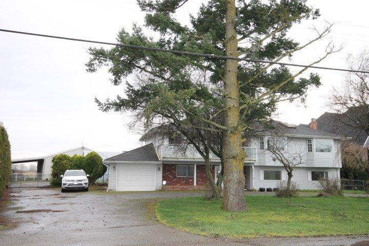 Main Photo: 3420 WEST RIVER Road in Delta: Ladner Rural House for sale (Ladner)  : MLS®# R2439685