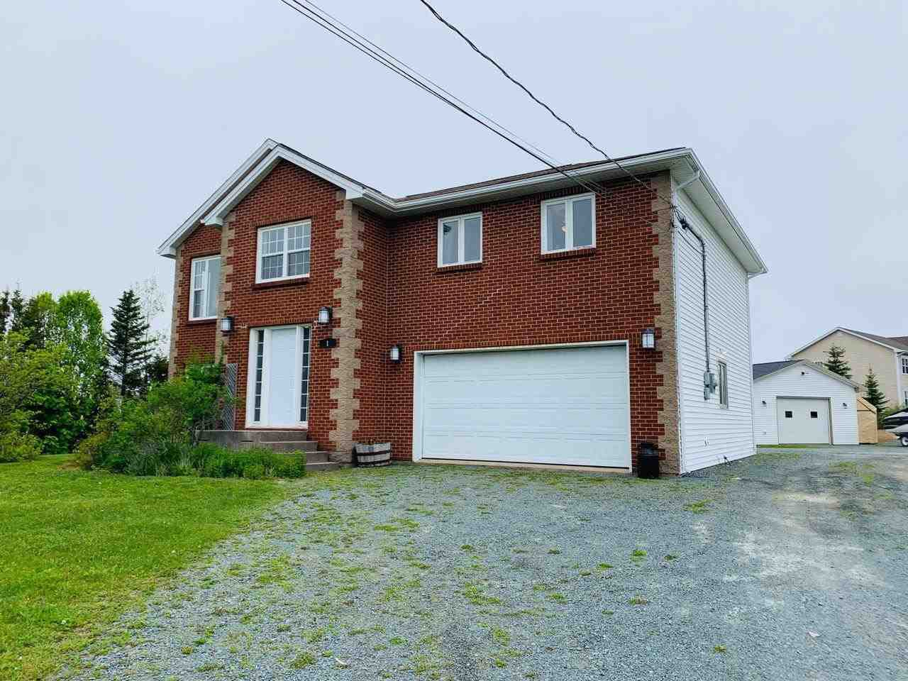 Main Photo: 1 Porterfield Drive in Porters Lake: 31-Lawrencetown, Lake Echo, Porters Lake Residential for sale (Halifax-Dartmouth)  : MLS®# 202010544