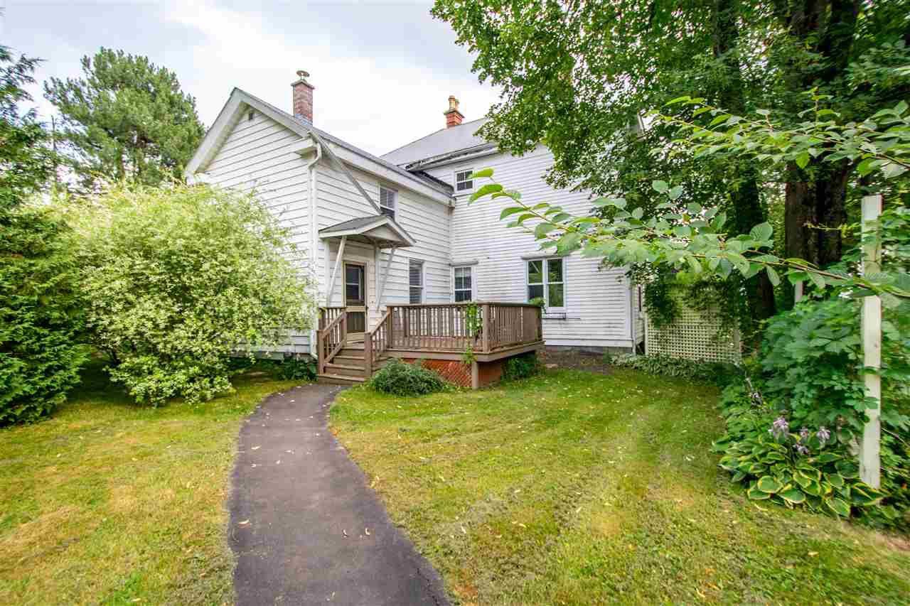Photo 27: Photos: 186 Faulkland Street in Pictou: 107-Trenton,Westville,Pictou Residential for sale (Northern Region)  : MLS®# 202017224