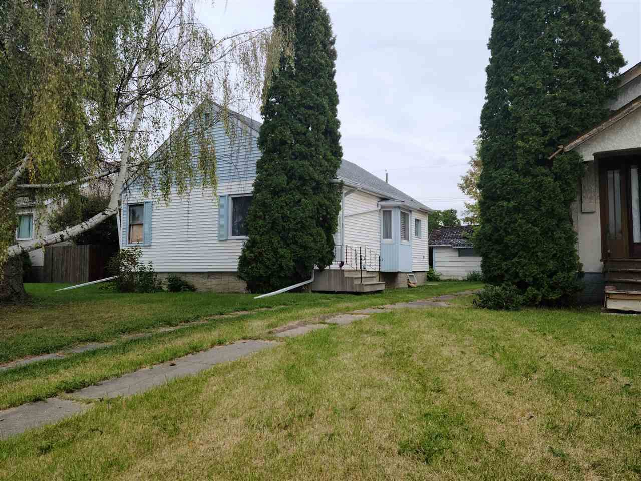 Main Photo: 12719 130 Street in Edmonton: Zone 01 House for sale : MLS®# E4214219