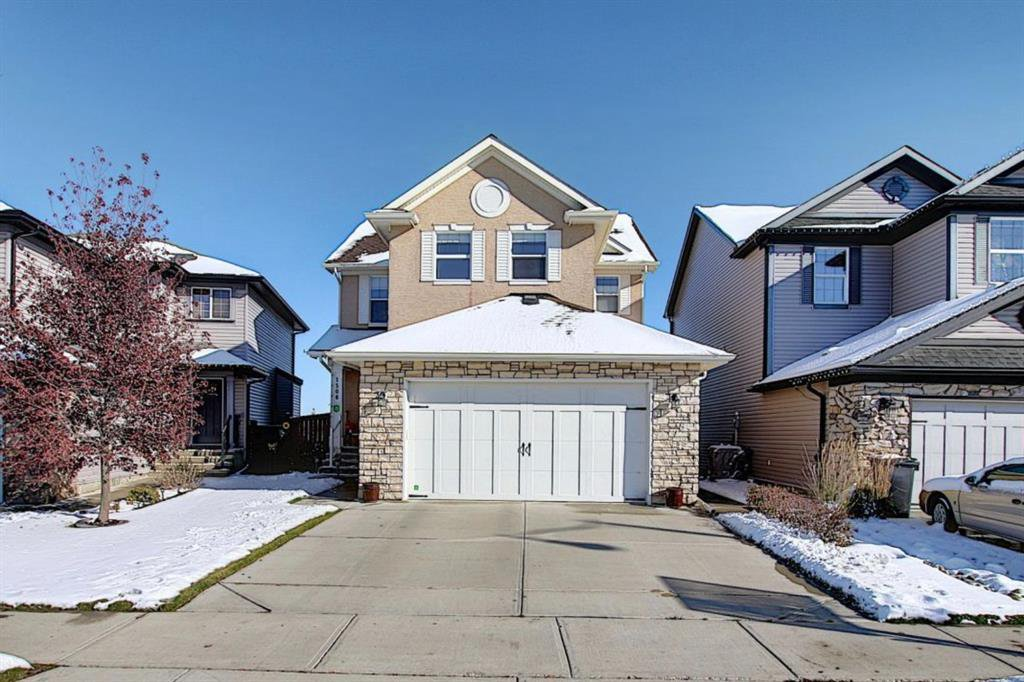 Main Photo: 1506 Monteith Drive SE: High River Detached for sale : MLS®# A1042898
