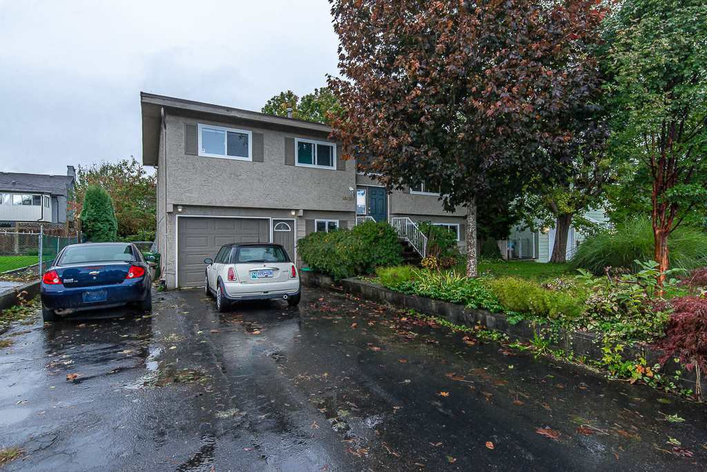 Main Photo: 46420 CORNWALL Crescent in Chilliwack: Chilliwack E Young-Yale House for sale : MLS®# R2513593
