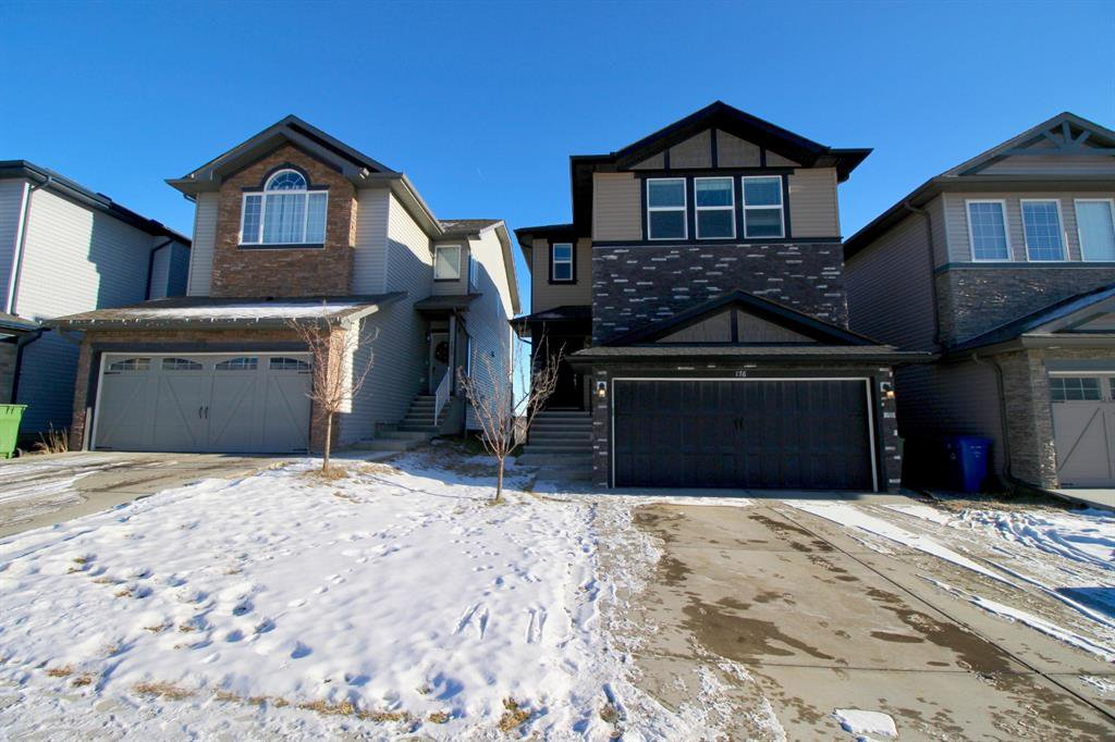 Main Photo: 176 Nolanfield Way NW in Calgary: Nolan Hill Detached for sale : MLS®# A1050853