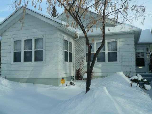 Main Photo: 801 SHERBURN Street in WINNIPEG: West End / Wolseley Residential for sale (West Winnipeg)  : MLS®# 1301958