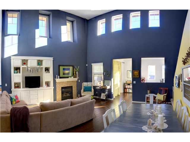 Main Photo: CHULA VISTA Townhouse for sale : 3 bedrooms : 1729 Cripple Creek Drive #2