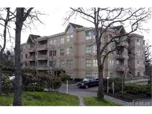 Main Photo:  in VICTORIA: SE Quadra Condo for sale (Saanich East)  : MLS®# 364123