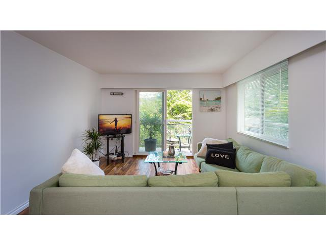 Main Photo: # 315 711 E 6TH AV in Vancouver: Mount Pleasant VE Condo for sale (Vancouver East)  : MLS®# V1131849