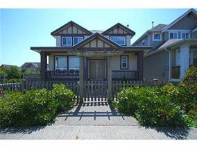Main Photo: 19930 72nd Avenue in Langley: Willoughby Heights House for sale : MLS®# F1314253