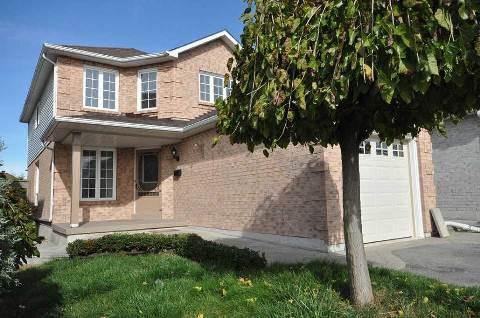 Main Photo: 1276 Dartmoor Street in Oshawa: Freehold for sale : MLS®# E3054293