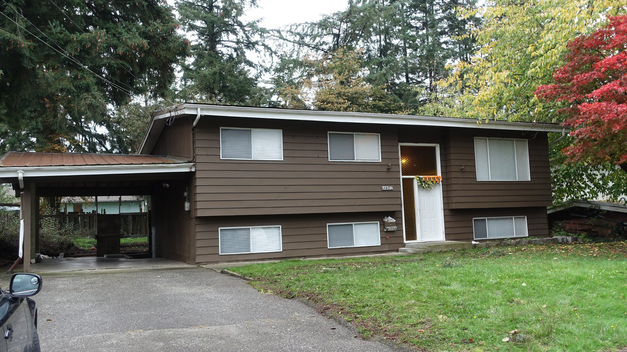Main Photo: 32246 Granite Ave. in Abbotsford: Abbotsford West House for rent