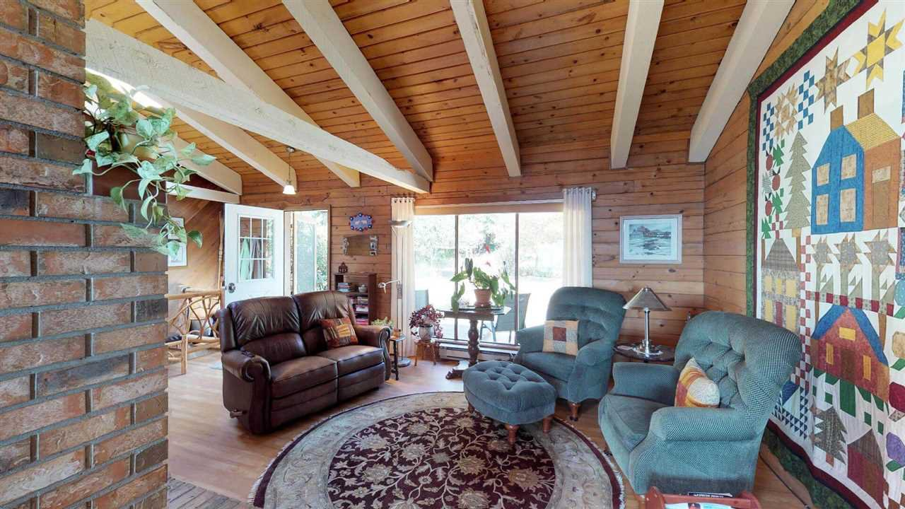 Photo 6: Photos: 8025 REDROOFFS Road in Halfmoon Bay: Halfmn Bay Secret Cv Redroofs House for sale (Sunshine Coast)  : MLS®# R2411755