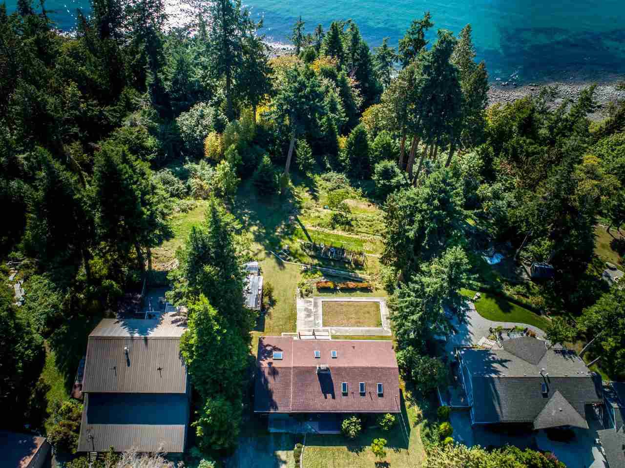 Photo 14: Photos: 8025 REDROOFFS Road in Halfmoon Bay: Halfmn Bay Secret Cv Redroofs House for sale (Sunshine Coast)  : MLS®# R2411755