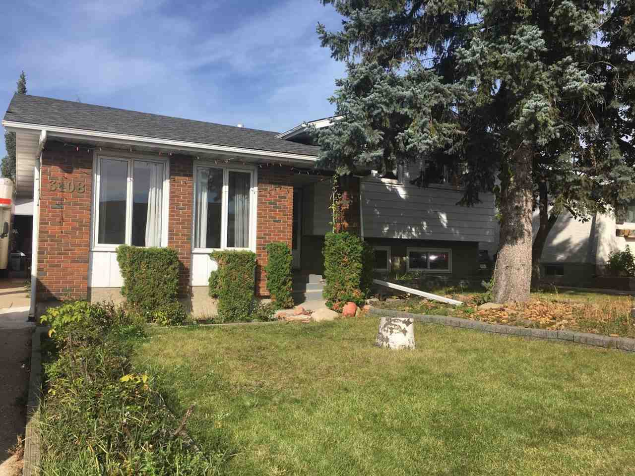 Main Photo: 3108 133A Avenue in Edmonton: Zone 35 House for sale : MLS®# E4181366