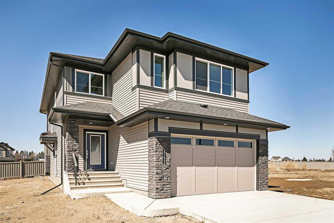 Main Photo:  in Edmonton: Zone 55 House for sale : MLS®# E4199729