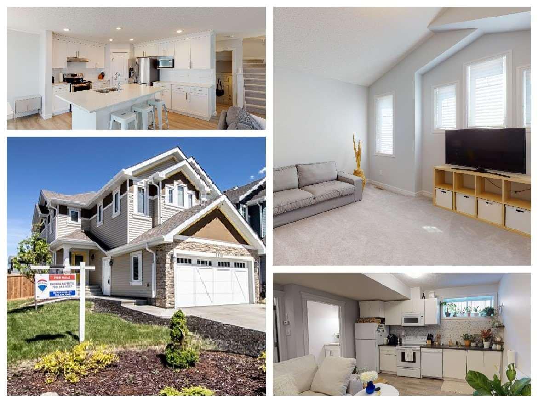 Main Photo: 7718 20A Avenue in Edmonton: Zone 53 House for sale : MLS®# E4203441