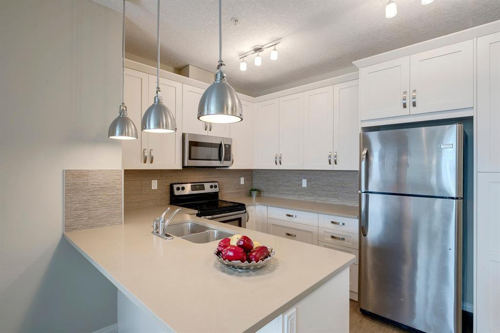 Main Photo: 1303 522 Cranford Drive SE in Calgary: Cranston Apartment for sale : MLS®# A1042220