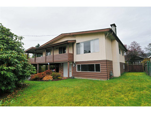 Main Photo: 21009 RIVER Road in Maple Ridge: Southwest Maple Ridge House for sale : MLS®# V969102