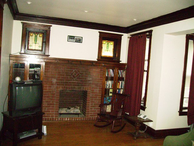 Photo 2: Photos: 1301 Eddy Street Unit 1 in CHICAGO: Lake View Rentals for rent ()  : MLS®# 08298172