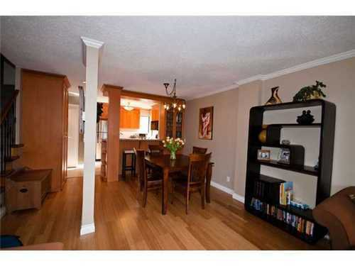 Photo 5: Photos: 2380 YEW Street in Vancouver West: Kitsilano Home for sale ()  : MLS®# V872389