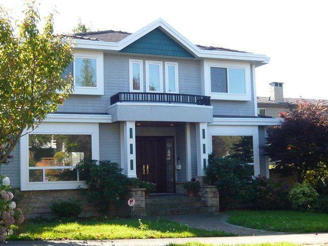 Main Photo:  in Vancouver: Home for sale : MLS®# V739259