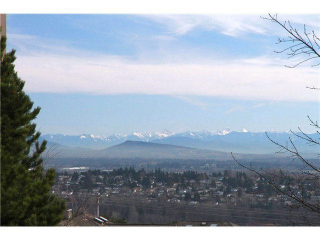 """Main Photo: 203 450 BROMLEY Street in Coquitlam: Coquitlam East Condo for sale in """"BROMLEY MANOR"""" : MLS®# V1024889"""