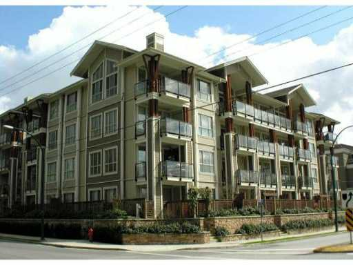 Main Photo: 2484 Wilson in Port Coquitlam: Central Pt Coquitlam Condo for sale : MLS®# V880593