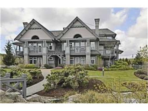 Main Photo:  in VICTORIA: SE Broadmead Condo for sale (Saanich East)  : MLS®# 465599