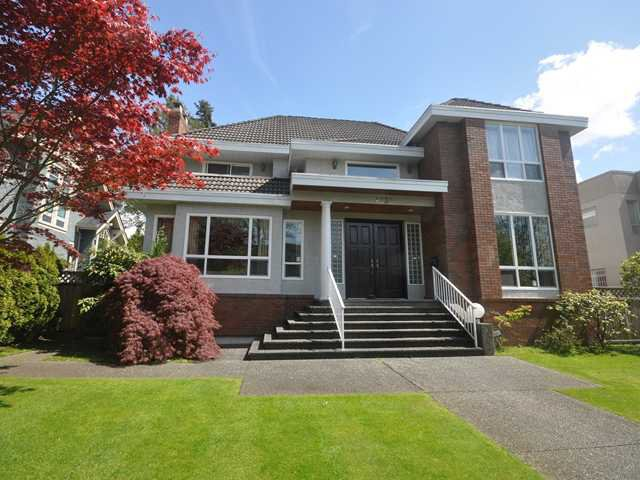 Main Photo: 6230 Cypress St, South Granville, Vancouver, BC