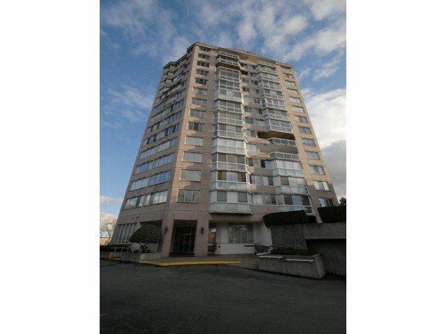 Main Photo: # 1402 11881 88TH AV in Delta: Annieville Condo for sale (N. Delta)  : MLS®# F1420644