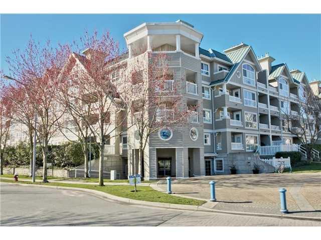 Main Photo: # 404 5900 DOVER CR in Richmond: Riverdale RI Condo for sale : MLS®# V1121749