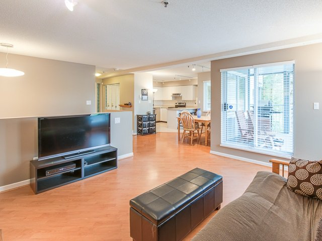 Main Photo: #16-7345 SANDBORNE AV in BURNABY: South Slope Townhouse for sale (Burnaby South)  : MLS®# R2031841