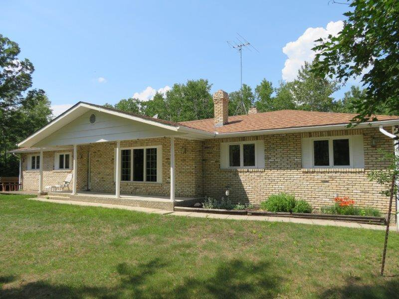Main Photo: 116 Paradise Trail in Anola: Oakbank Single Family Detached for sale (R04)  : MLS®# 1817919