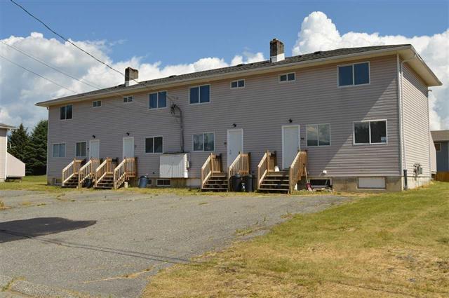 Main Photo: 70 Stikine Street: Kitimat House Fourplex for sale (Kitimat (Zone 89))  : MLS®# R2316644