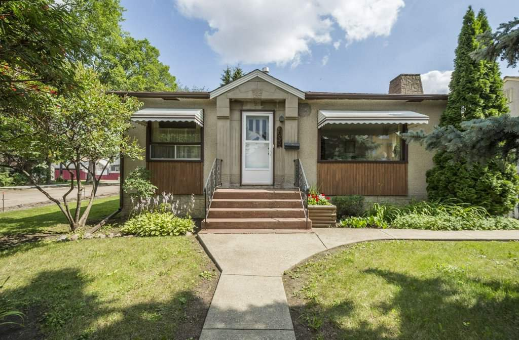 Main Photo: 10893 75 Street in Edmonton: Zone 09 House for sale : MLS®# E4170566
