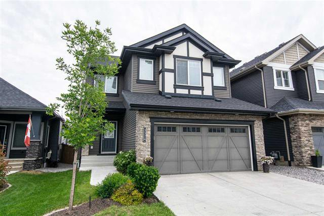 Main Photo: 3324 WEIDLE WY SW in Edmonton: Zone 53 House for sale : MLS®# E4164652