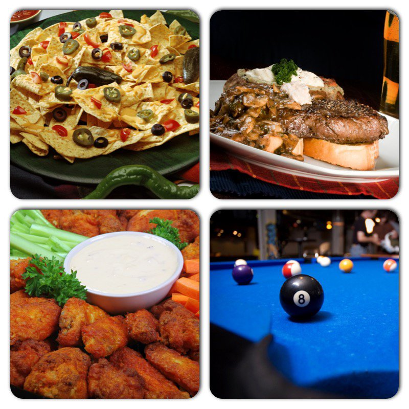 Restaurant and Sports Bar with VLT's for Sale | Listing #344 | robcampbell.ca