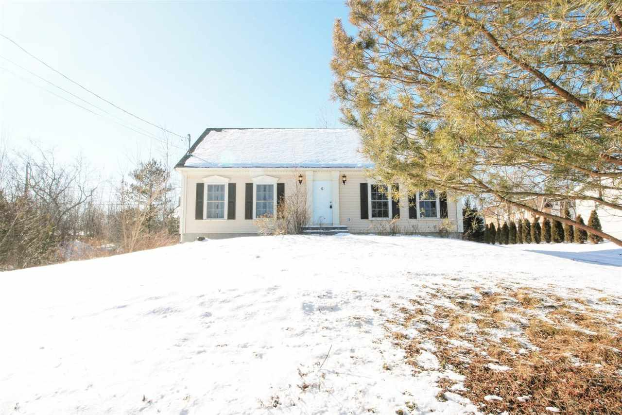 Main Photo: 6 AUTUMN Drive in Berwick: 404-Kings County Residential for sale (Annapolis Valley)  : MLS®# 202002311