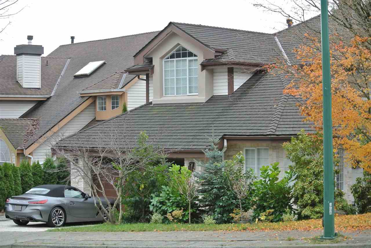 Main Photo: 1478 LANSDOWNE Drive in Coquitlam: Westwood Plateau House for sale : MLS®# R2528602