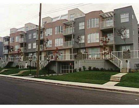 Main Photo: 304 - 8600 Jones Rd: Condo for sale (Town Centre)  : MLS®# V524414