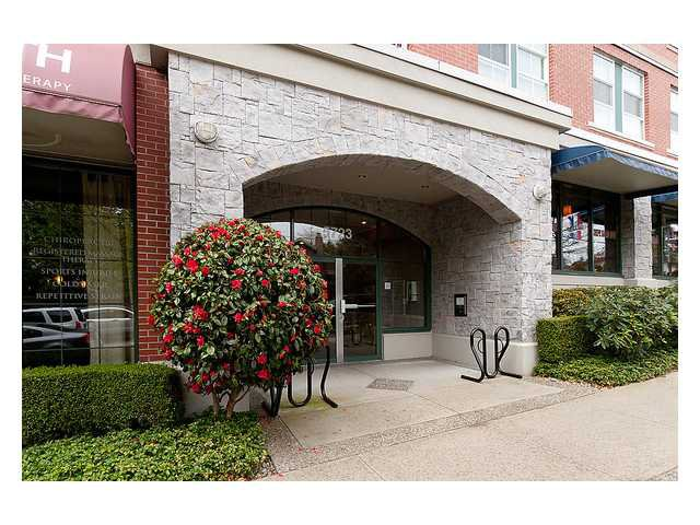 Main Photo: 407 5723 COLLINGWOOD Street in Vancouver: Southlands Condo for sale (Vancouver West)  : MLS®# V946239