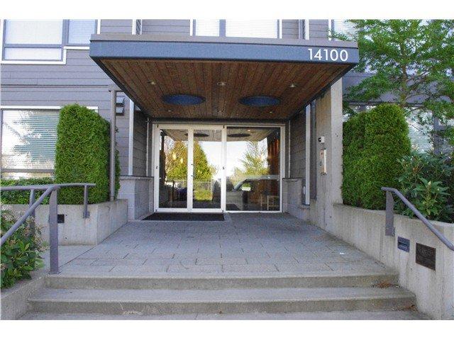Main Photo: 410 14100 RIVERPORT Way in Richmond: East Richmond Condo for sale : MLS®# V1004111