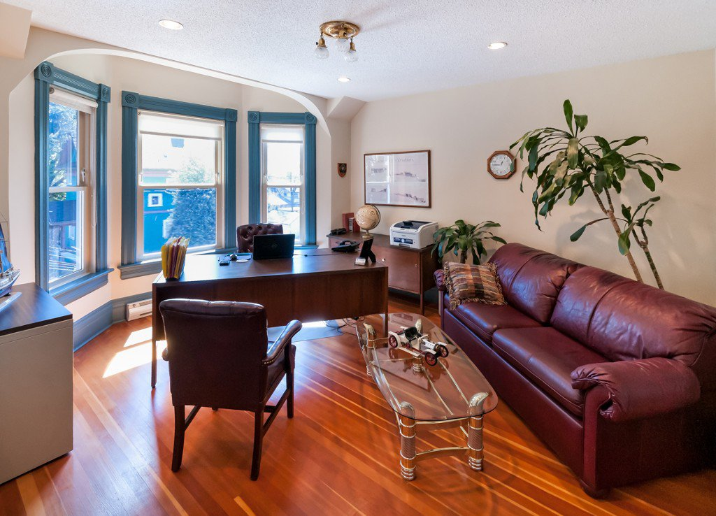 """Photo 14: Photos: 609 BENT CT in New Westminster: Uptown NW House for sale in """"UPTOWN"""" : MLS®# V1005805"""