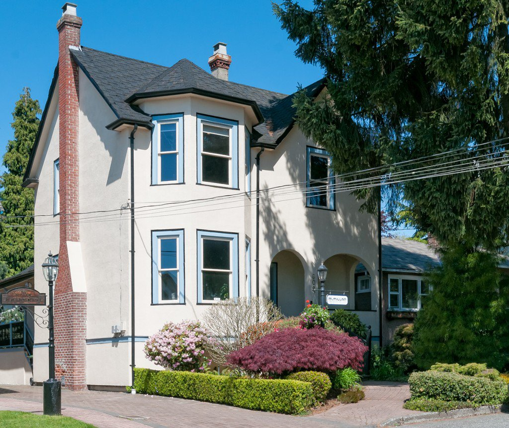 """Photo 2: Photos: 609 BENT CT in New Westminster: Uptown NW House for sale in """"UPTOWN"""" : MLS®# V1005805"""