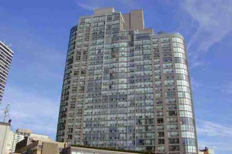 Main Photo: 606 24 W Wellesley Street in Toronto: Bay Street Corridor Condo for lease (Toronto C01)  : MLS®# C2689729