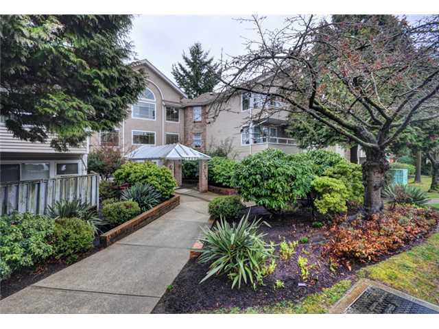 Main Photo: # 308 7368 ROYAL OAK AV in Burnaby: Metrotown Condo for sale (Burnaby South)  : MLS®# V1050554